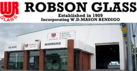 W.J. Robson Glass is a Ballarat Online Business